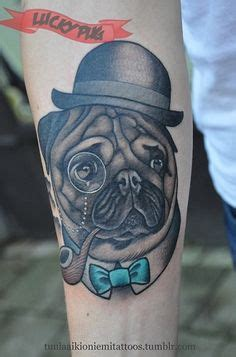 tattoo parlor helsinki 1000 images about pug ink on pinterest pug tattoo pug