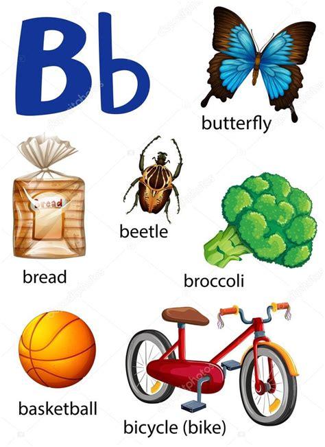 imagenes que comiencen con la letra b cosas que empiezan con la letra b archivo im 225 genes