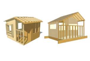 Free House Plans For Students Plans From Treehouse Guides Tree House Plans To Build For
