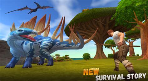 jurassic survival island ark  evolve  pc appspcdb