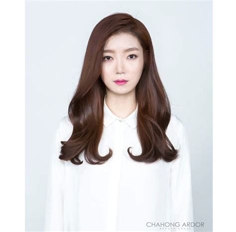 japanese hairstyle and colour 2015 top korean celebrity hairstylist secrets for pretty party