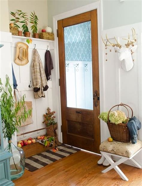 ideas  creating amazing small entryway