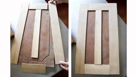 How To Make Slab Cabinet Doors How To Make Slab Plywood Cabinet Doors Savae Org