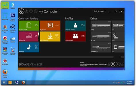 download theme windows 7 to 8 windows 8 theme for windows 7 keripik citul