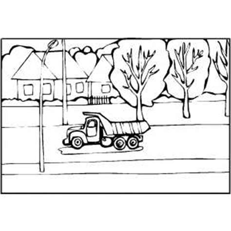 moving truck coloring page moving truck coloring page coloring pages