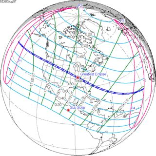 solar eclipse of august 21, 2017 wikipedia