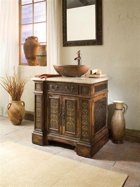 Vanities With Vessel Sinks Single by 32 Quot Esperanza Single Vessel Sink Vanity Bathgems