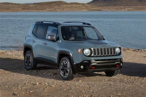 Jeep Trailhawk Lease Jeep Renegade 2017 Best Lease Deals Purchase Pricing