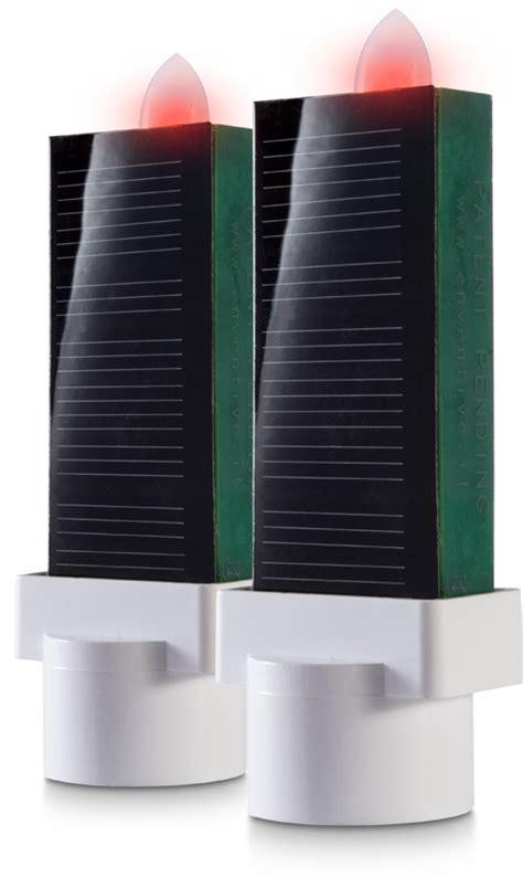 lade votive ad energia solare eternaled 174 linea lumini votivi solari cimiteriali