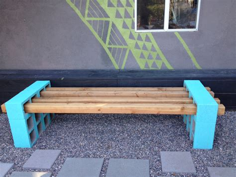 diy bench seating lena sekine diy outdoor seating