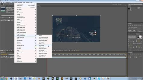 tutorial after effect youtube after effects tutorial flicker misfire effect youtube