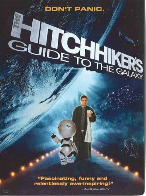 the hitchhikers guide to the galaxy 2005 imdb the hitchhiker s guide to the galaxy 2005 on collectorz