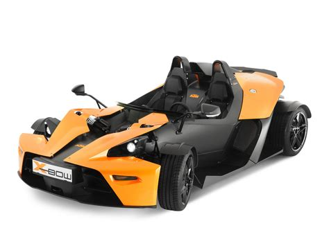 Ktm Autos by Sports Cars The Ktm X Bow