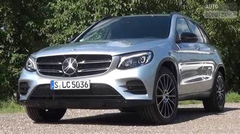Autoscout De by Mercedes Glc 2015 Im Test Autoscout24