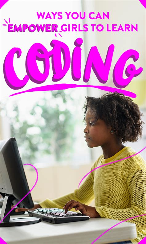 libro girls who code learn 8 ways you can empower girls to learn coding