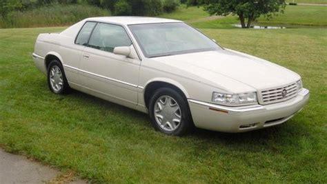 1996 cadillac coupe buy used 1996 cadillac eldorado etc coupe 2 door 4 6l in
