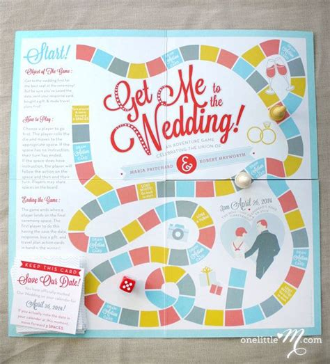 wedding invitation design games 30 interactive wedding invitations save the dates onewed