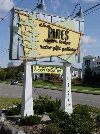pines motor lodge the pines motor lodge douglas mi motel anmeldelser