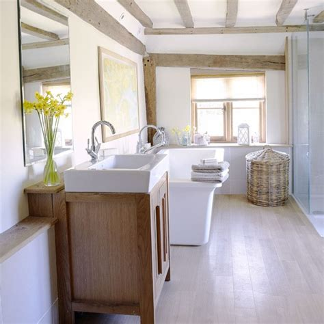 Country Home Bathroom Ideas with White Country Bathroom Country Bathroom Ideas Housetohome Co Uk