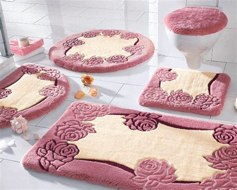 5 bathroom rug sets 5 cheapest 3 bathroom rug sets 20