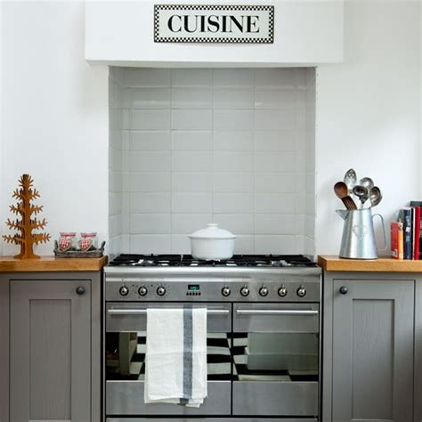 country kitchen with range cooker housetohome co uk modern range cooker makeover grey country kitchen