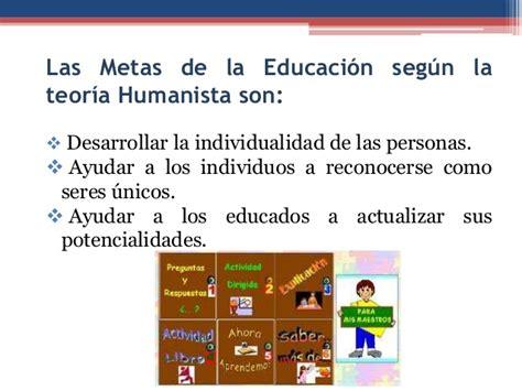 Modelo Curricular Humanista Pdf Teor 237 A Humanista Aprendizaje