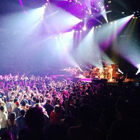 couch tour phish 1 3 15 new year s run miami n4 unofficial setlist