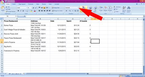 format excel data microsoft excel tutorial number format german pearls