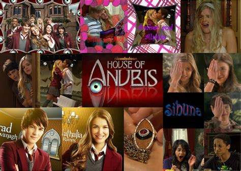 house of anubis the house of anubis images background hd wallpaper and
