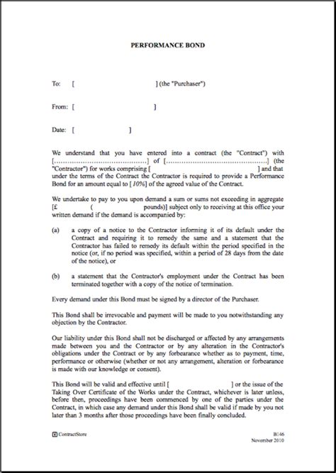 appointment letter with bond appointment letter format with bond clause 28 images