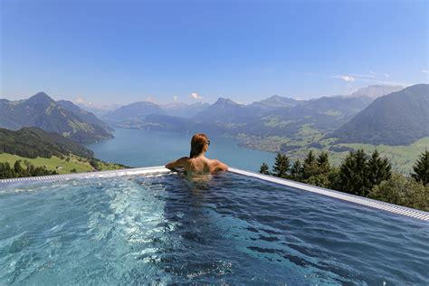 best in best hotels in switzerland my experience in villa honegg