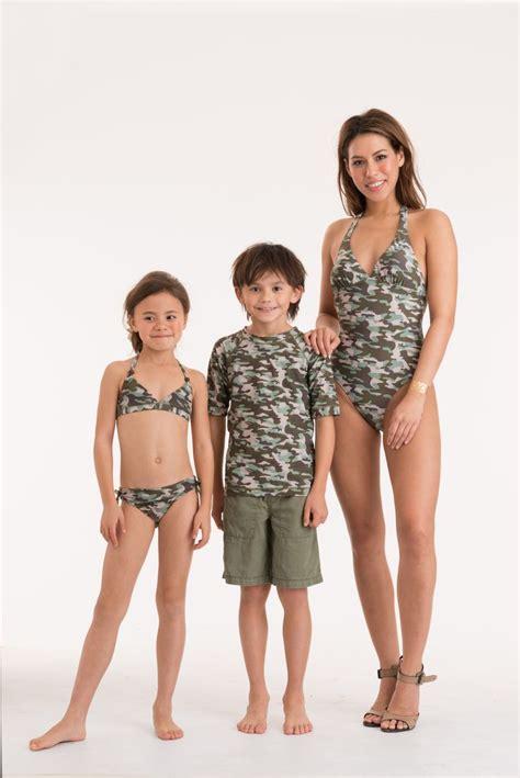 boy matching boy and matching swimwear and bikinis mix n