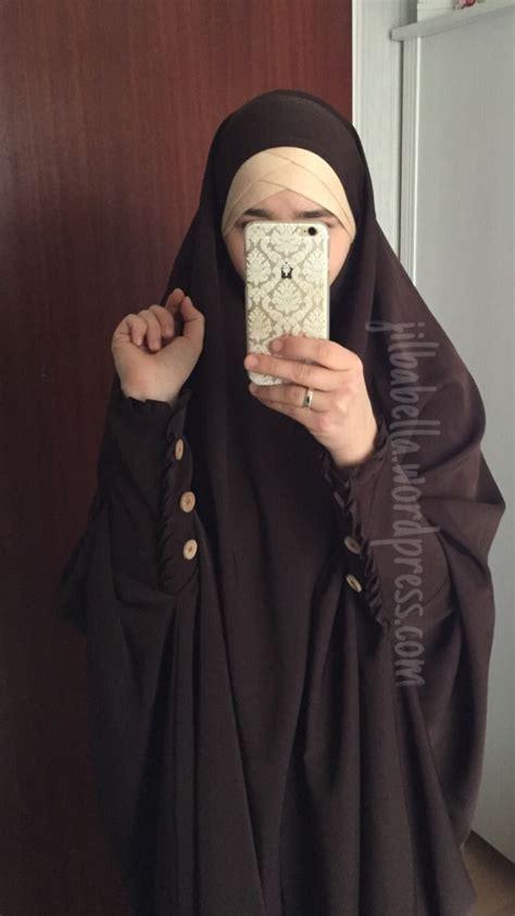 Pola Jilbab Bayi 17 Best Images About Sew 4 Jilbab Caftan Abaya Feraca