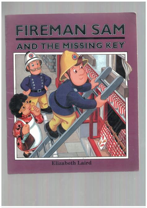 reader childrens literature fireman sam and the