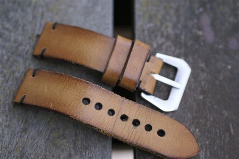 Gunny Straps Medelin Serie For Panerai Rolex Tag Heuer 1 vends bracelet panerai gunny 80 alain2701