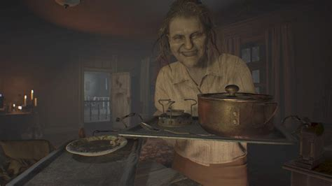 Xbox One Resident Evil 7 With Dlc Reg 3 Resident Evil 7 Banned Footage Vol 1 Dlc Coming To Pc And