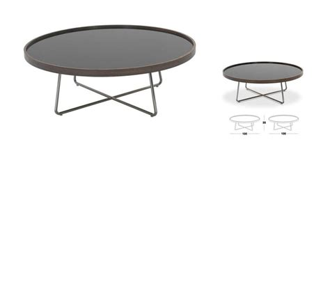 Black Modern Coffee Tables Dreamfurniture 226e Modern Brown Black Coffee Table