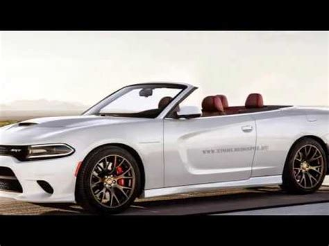 2017 dodge charger srt hellcat special edition youtube