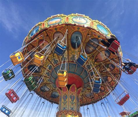 Top 10 Amusement Park Rides by Top 10 Amusement Parks In The Usa Attractions Of America