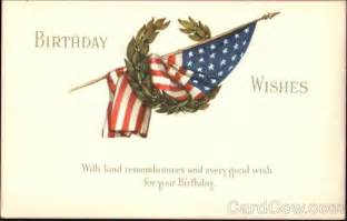 birthday wishes patriotic