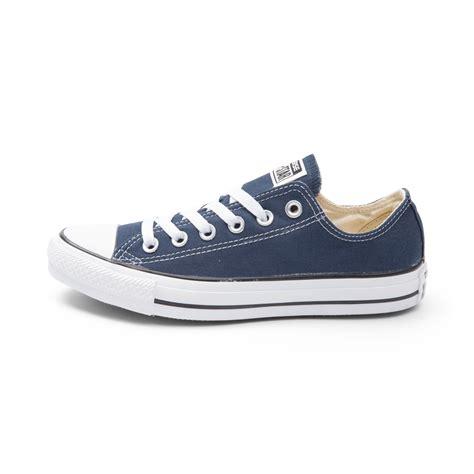 converse slippers converse chuck all lo sneaker blue 398839
