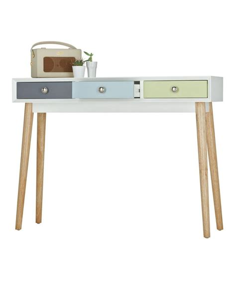 Argos Console Table Buy Hygena Lumina Console Table At Argos Co Uk Your Shop For Occasional And Coffee