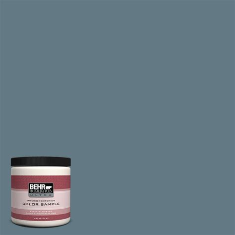 behr paint colors lilac behr premium plus ultra 1 gal 540f 5 smokey blue flat