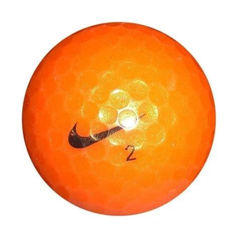 nike pd soft orange golf balls sale golf discount nike orange pd long pd soft golf balls golf balls from