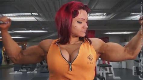 Trapeze Kulot Bigsize Fit Max 38 natalya kovalyova ifbb pro physique big russian natalya kovalyova