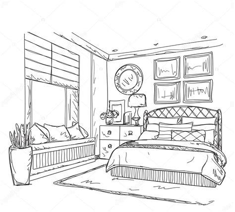 bedroom drawing for kids kids bedroom drawing