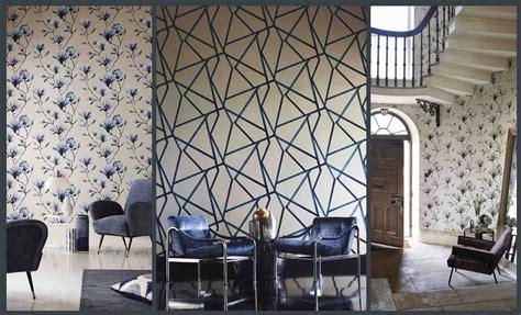 designer wallpaper  wallcoverings  atmospheric