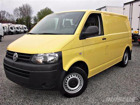 volkswagen van price used volkswagen transporter t5 t6 2 0 tdi van furgon