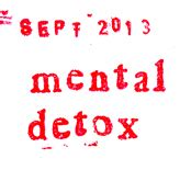 Mental Detox by Monkey And Sofia This Site Is The Cats Pajamas