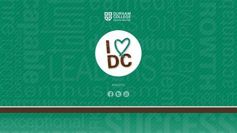 Durham College Letterhead Downloads Templates Durham College
